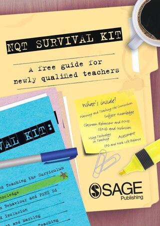 NQT Survival Kit 2016