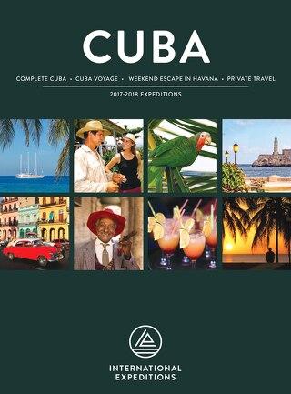 2017-2018 Cuba