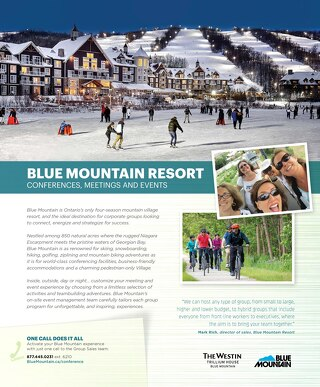 Blue Mountain 2016