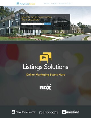 Listings Flipbook