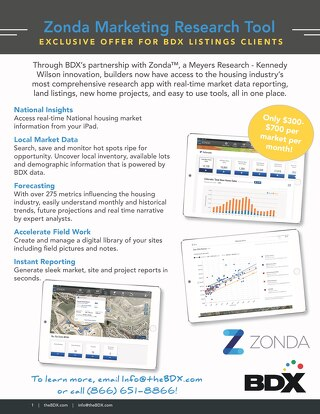 Zonda Research Solution