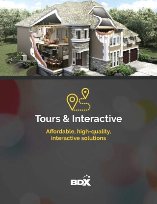 Tours & Interactive