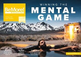 BeMore! Magazine September 2016