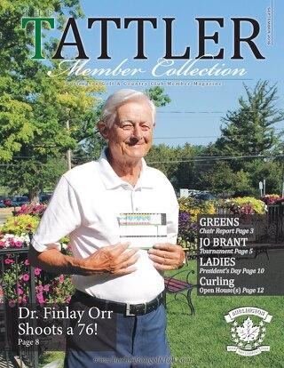 Tattler ~ September 2016