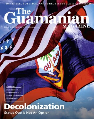 GM Issue 4 - Decolonization