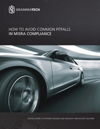 How to Avoid Common Pitfalls in MISRA Compliance