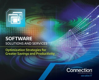 Software Solutions and Services