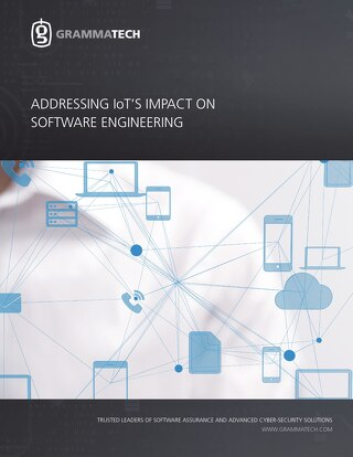 Addressing IoT's Impact on Software Engineering