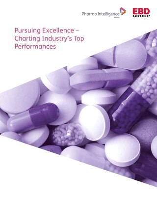 Pharma Industry Report: Top 10 Drugs