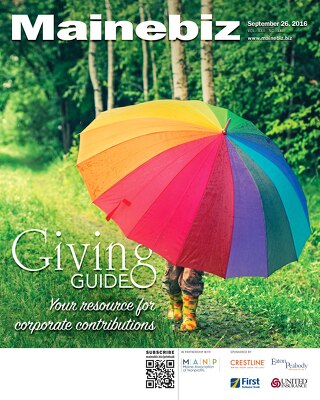 Giving Guide 2016