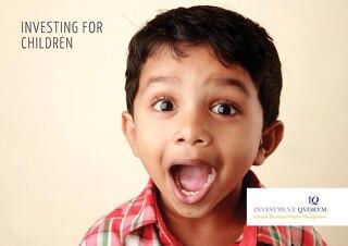 Investing for Children