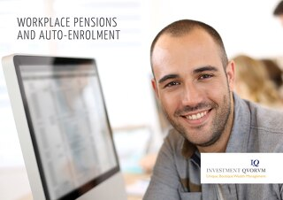 Workplace Pensions