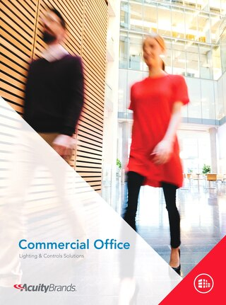 Commercial Office Capabilities Brochure