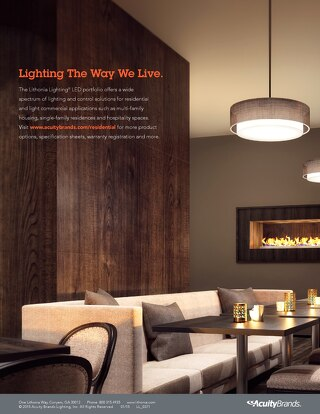 Residential LED Application Guide