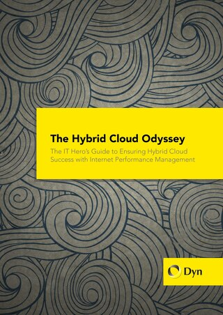 The Hybrid Cloud Odyssey