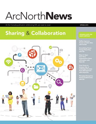 Volume 18 No. 1 - Sharing & Collaboration (Spring 2015)