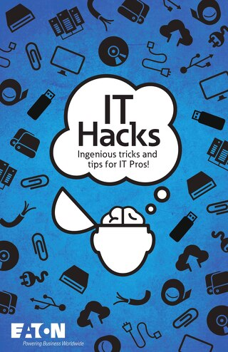 IT Hacks eBook