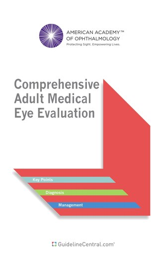 AAO Eye Exam