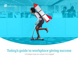 Todays Guide To Workplace Giving Success