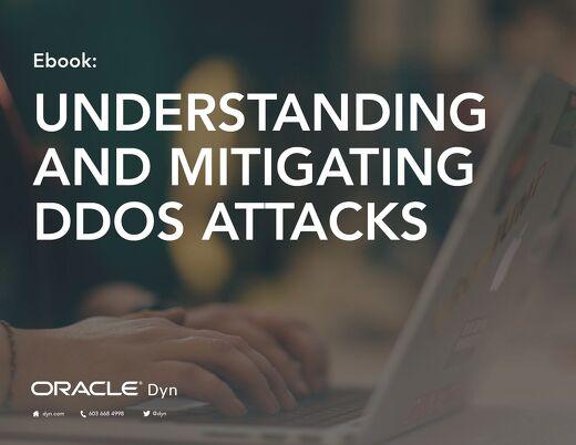 Understanding and Mitigating DDoS Attacks