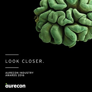 Aurecon Industry Awards 2016