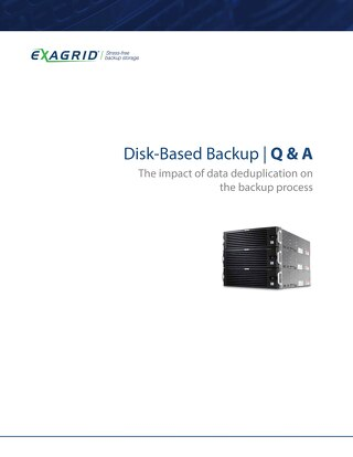 ExaGrid-Disk-Backup-Q-and-A