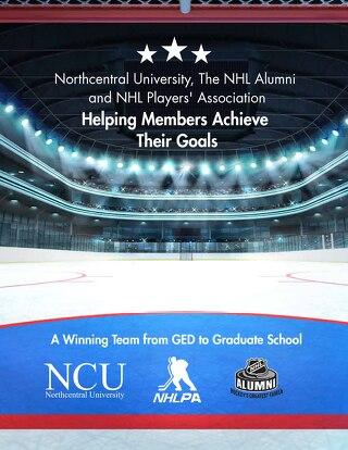 NCU NHL Proposal