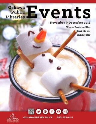 2016-06 Events November December
