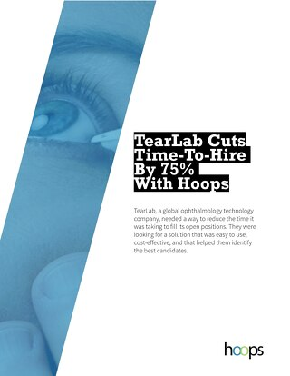 Case Study - TearLab