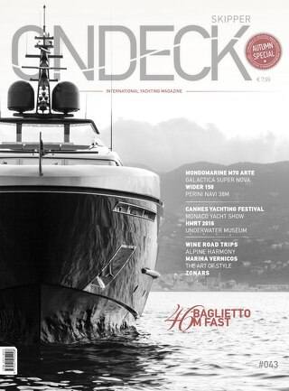 Skipper ONDECK 043 - Final