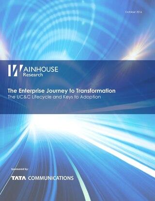 Wainhouse Lifecycle Whitepaper