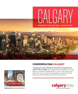 Calgary Newsletter 2016