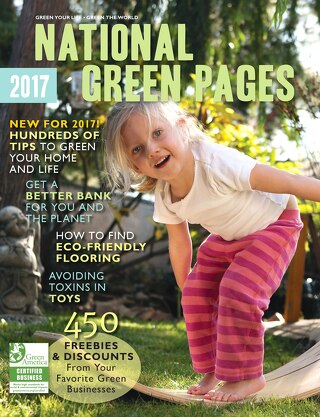 2017 National Green Pages
