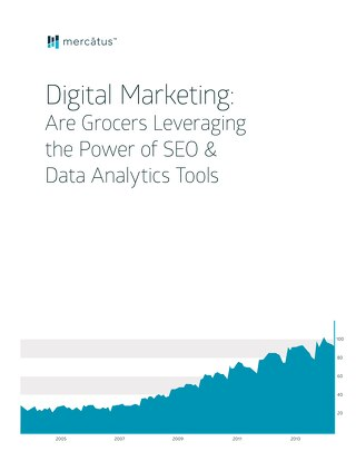 Are Grocers Leveraging the Power of SEO?