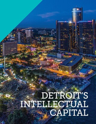 DMCVB Intellectual Capital Report