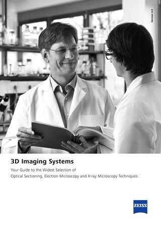 ZEISS 3D Imaging Systems for Life Sciences
