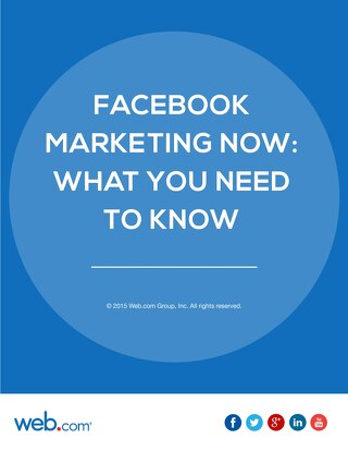 Facebook Marketing: What You Need to Know