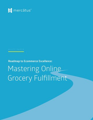 Mastering Online Grocery Fulfillment