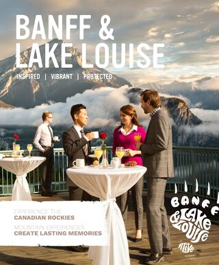Banff Lake Louise Guide