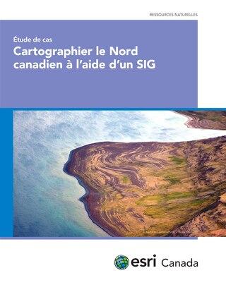 Cartographier le Nord canadien à l'aide d'un SIG
