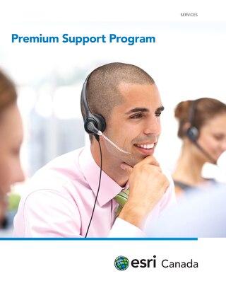 Premium Support Program