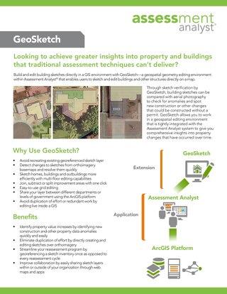 GeoSketch