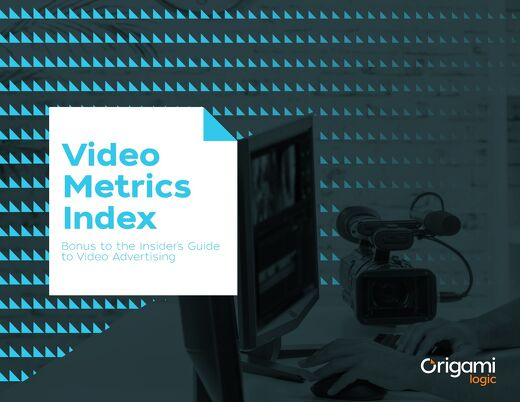 Video Metrics Index