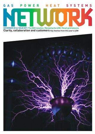 Network November 2016