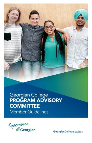 Advisory committee member guidelines