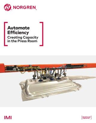 15634SP Automate Efficiency