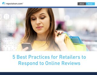 5 Best Practices for Retailers to Respond to Online Reviews