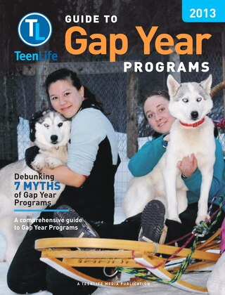 2013 Guide to Gap Year Programs