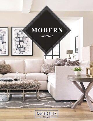 Modern Studio Lifestyle
