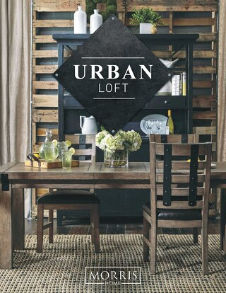Urban Loft Lifestyle